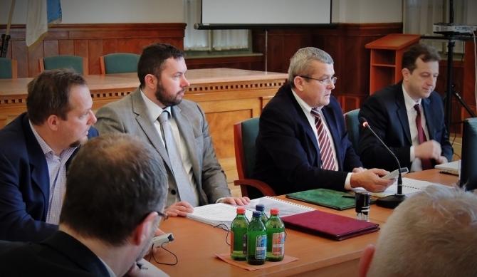Elfogadta idei költségvetését a Tolna Megyei Önkormányzat