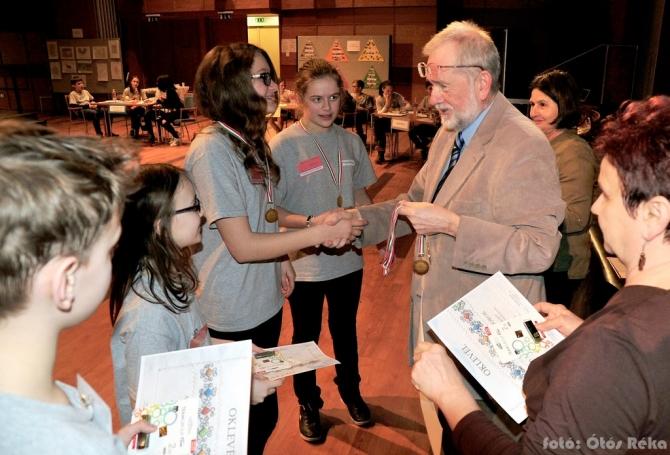 Számos diák kerülhetett közelebb a Sárköz értékeihez