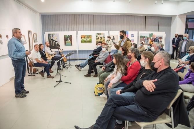 Új Látás kiállítás nyílt Szekszárdon