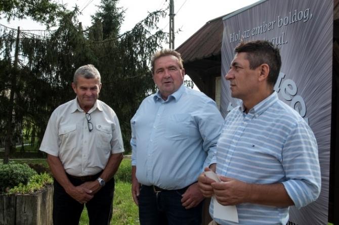 Közel 2,4 milliárd forint nagyságrendű kerékpárút-fejlesztés Tolna megyében