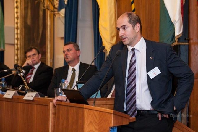 Pozitív példák Tolnából a MÖOSZ országos konferenciáján