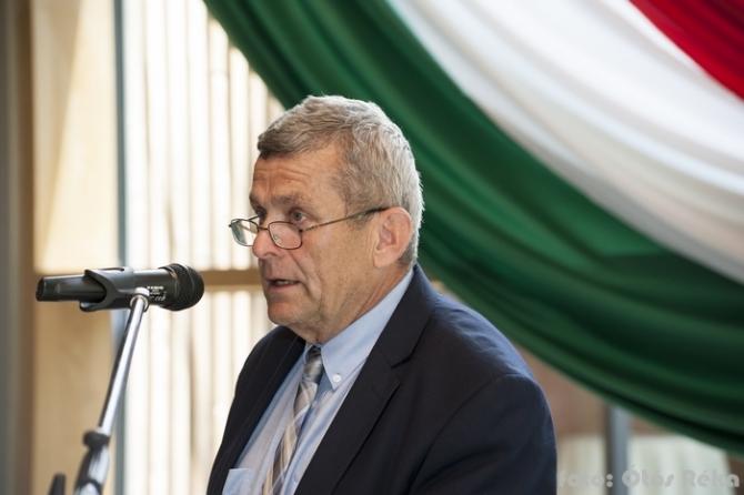 Ópusztaszeren tartották az önkormányzati fejlesztések projekt soros rendezvényét
