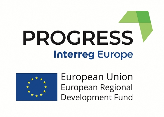 A PROGRESS Interreg Europe projekt
