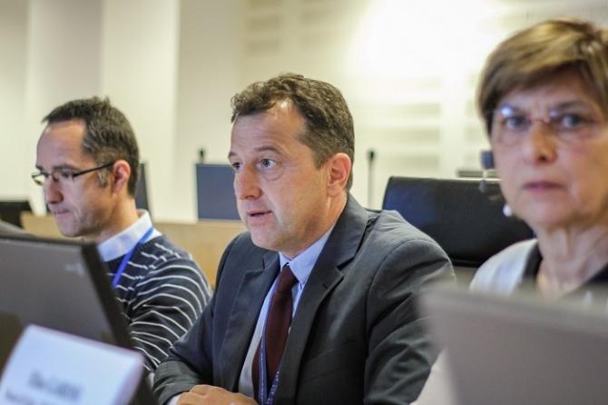 Nemzeti Energia és Klíma Tervek: brüsszeli egyeztetés az Európai Unió tagállamainak szakdiplomatáival a helyi és területi önkormányzatok bevonásáról