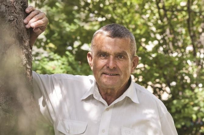 """""""A fejlődésért dolgozom"""" – interjú Fehérvári Tamással a Kaposmenti Hírlevélben"""
