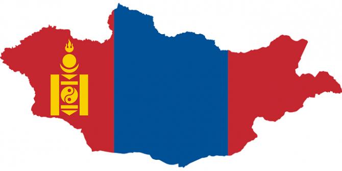 Mongol partnerség
