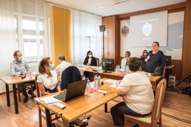 Projektek és klímakérdés kerültek terítékre a közgyűlésen
