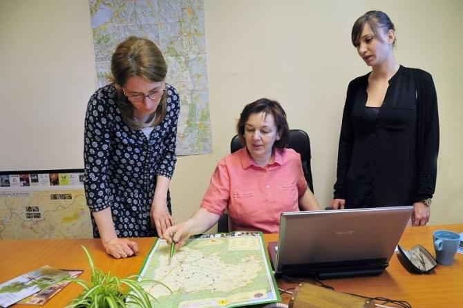 Térségi TDM szervezet segíti a megye turisztikai céljait