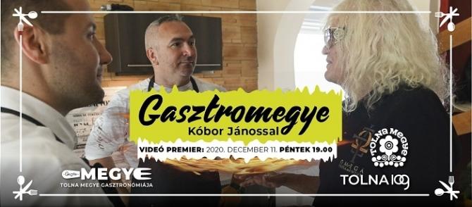 GASZTROMEGYE - BÁTASZÉK