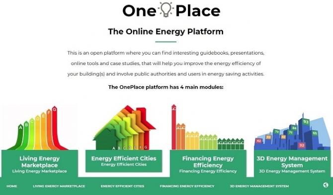 Az energiahatékonyságért