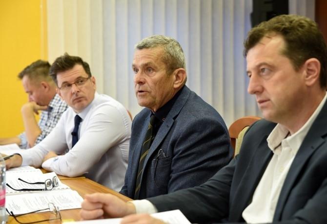 Közgyűlést tartott a megyei önkormányzat