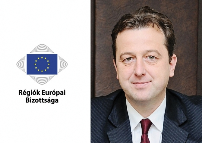 A kohéziós politika az Európai Unió üzemanyaga!