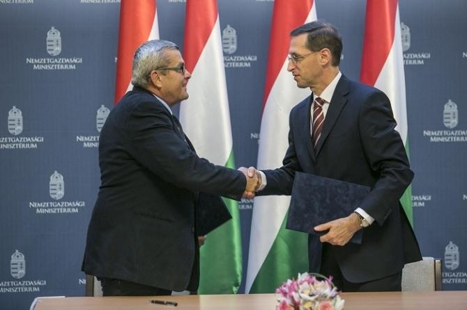 Stratégiai együttműködés a kormány és a megyék között