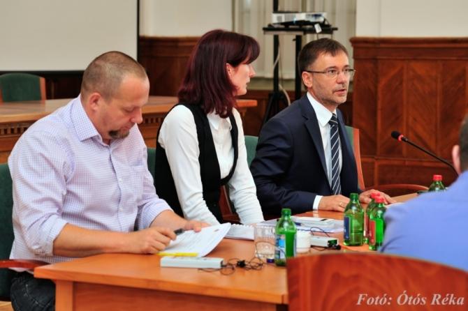 Elfogadta a közgyűlés a Tolna Megyei Területfejlesztési Programot