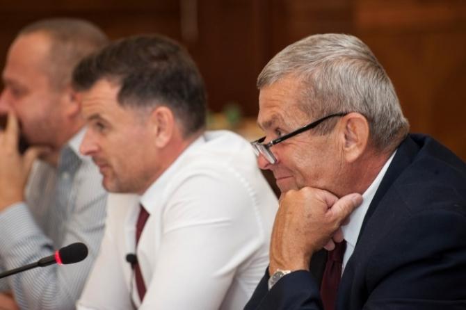 Fehérvári Tamás a közgyűlésen ismerte el a példás értékőr munkát